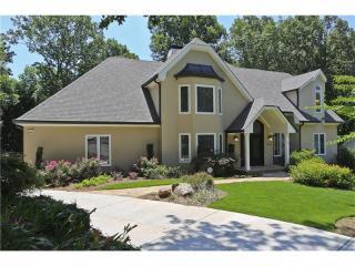 3817 Byrnwyck Place Northeast, Brookhaven GA