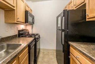 Is there any place in ma that will rent an apartment for a month or two?