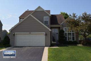 1581 Autumncrest Drive, Crystal Lake IL