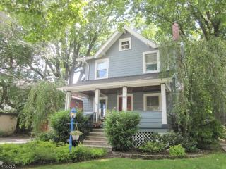 88 Carteret St, Glen Ridge, NJ 07028