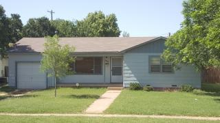 5018 42nd St, Lubbock, TX 79414