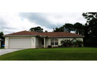 3284 Shawnee Terrace, North Port FL