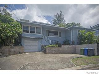 1553 Saint Louis Drive, Honolulu HI