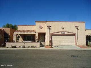 15910 South Via Puente Del Valle, Sahuarita AZ