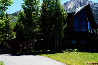 3 Summit Road, Crested Butte CO