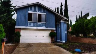 11483 Lev Avenue, Mission Hills CA
