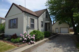 11510 Edgewater Avenue, Hoagland IN