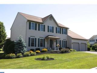 28 Horseshoe Drive, Morgantown PA