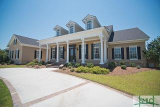 41 Enclave, Savannah GA