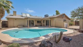 555 West Keats Avenue, Mesa AZ