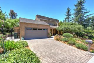 4 Bennett Road, Redwood City CA