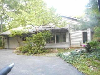 158 Idlewood Drive, Brodheadsville PA