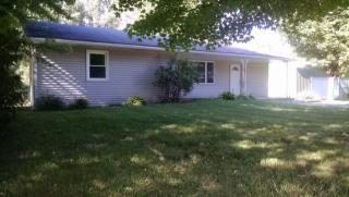 4734 E Armstrong Rd, Leesburg, IN 46538