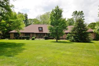 4507 Windledge Circle, Zionsville IN