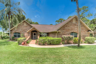 2666 Shell Wood Drive, Melbourne FL