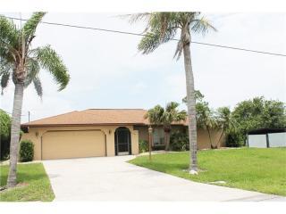 1342 Aken Street, Port Charlotte FL