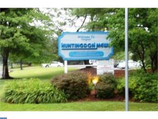 1303 Huntingdon Mews, Clementon NJ
