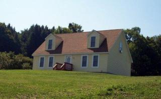 351 Bissell Rd, Fly Creek, NY 13337