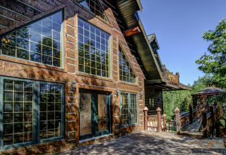 1164 Deer Trail, Eagle River WI