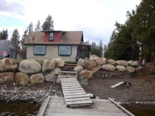 9407 S Freeman Dr, Medical Lake, WA 99022