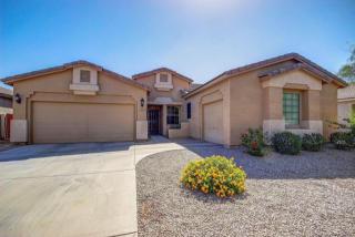 21467 East Via Del Rancho, Queen Creek AZ