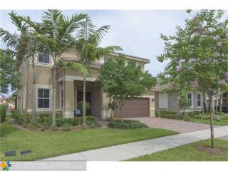 8610 Waterside Court, Parkland FL