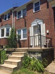 942 Cator Ave, Baltimore, MD 21218