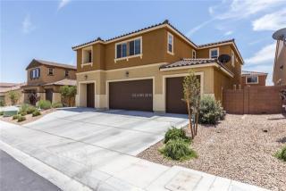 1205 Cactus Grove Court, North Las Vegas NV