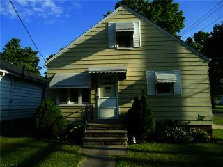 5317 Ira Avenue, Cleveland OH