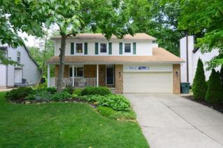 2344 Chetfield Place, Powell OH