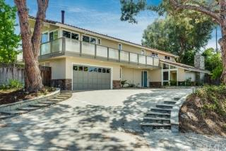 29 Montecillo Drive, Rolling Hills Estates CA