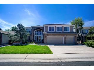 10484 Colby Canyon Drive, Highlands Ranch CO