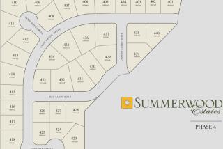 Summerwood Estates Estate Homes by Summerwood Estates