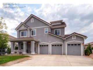 4703 Sunlight Lane, Broomfield CO
