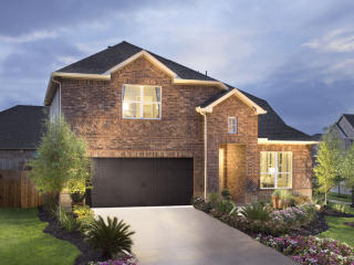 Silver Ranch by Meritage Homes