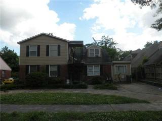 3523 Barwood Circle, Memphis TN
