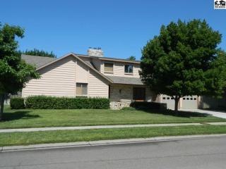 1457 North High Drive, McPherson KS