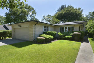 806 South McKinley Avenue, Arlington Heights IL