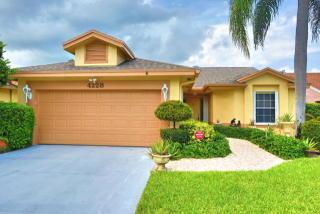 4228 Green Forest Way, Boynton Beach FL