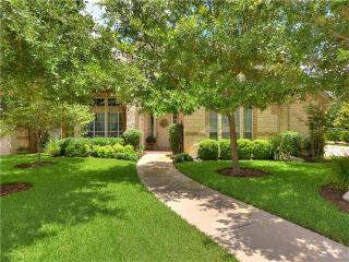 2348 Berwick Drive, Round Rock TX