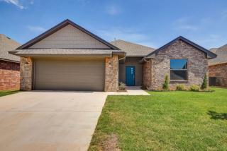 8321 Northwest 139th Terrace, Oklahoma City OK