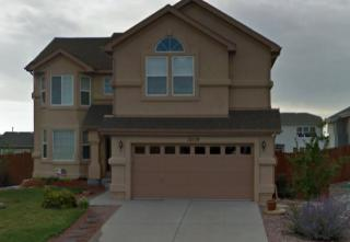 12119 Point Reyes Dr, Peyton, CO 80831