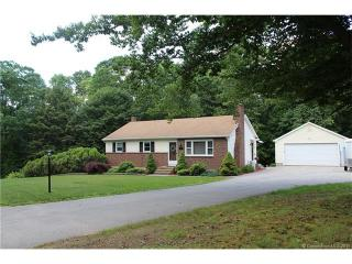 34 Eastview Terrace, South Windham CT