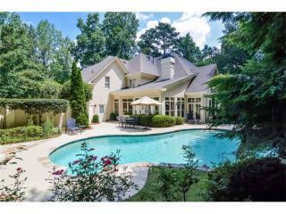 3750 Cloudland Drive Northwest, Atlanta GA