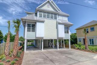 1306 Snapper Lane, Carolina Beach NC