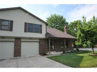8325 Chapel Pines Drive, Indianapolis IN