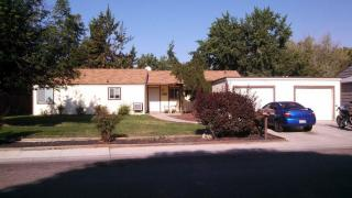 2629 North Siesta Lane, Boise ID