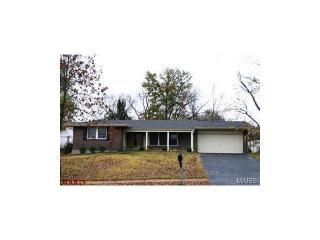 1108 Brittany Parkway Dr, Manchester, MO 63011