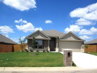 4004 Brookhaven Drive, Temple TX