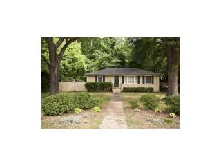 962 Hunting Valley Place, Decatur GA